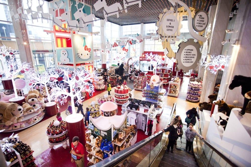 What's Saving Creative Market Retail