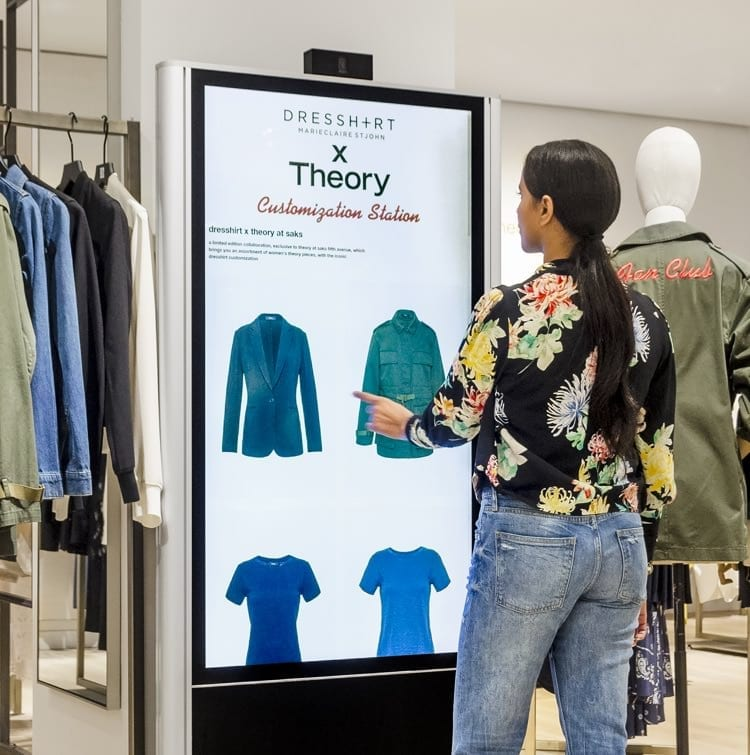 The Best Ways to Structure Tech in Your Boutique