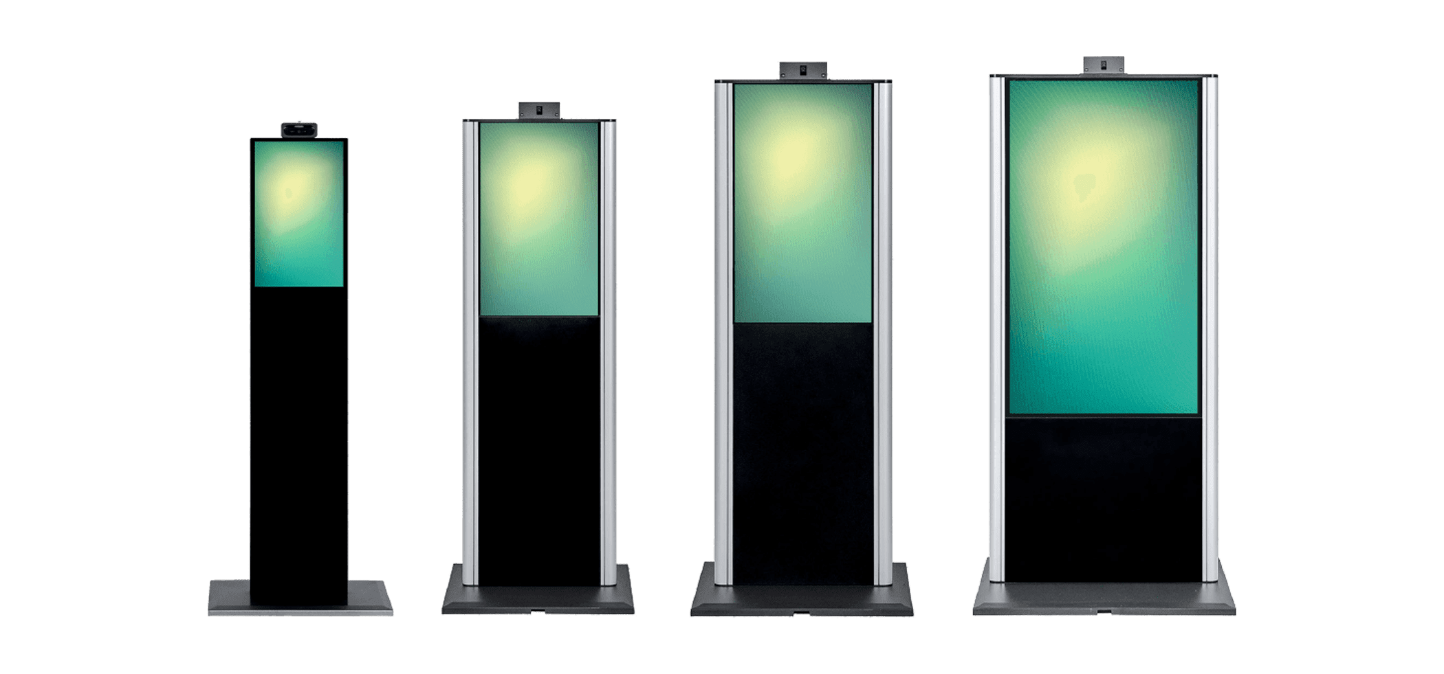 Metroclick Kiosk Company and Manufacturer in NYC