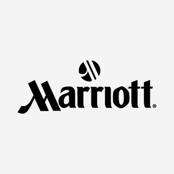 marriott digital signage