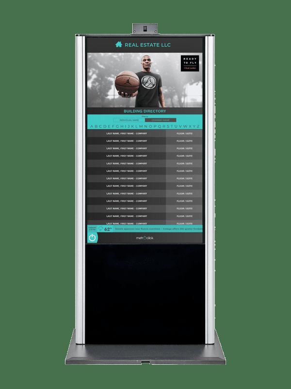 Interactive Directory