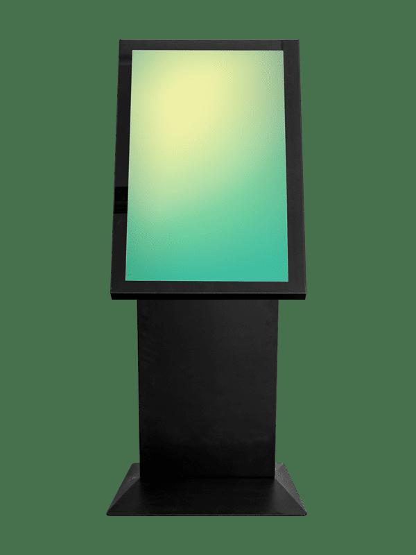 portrait kiosk