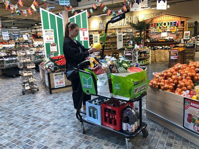 metroclick-smart-supermarket-cart